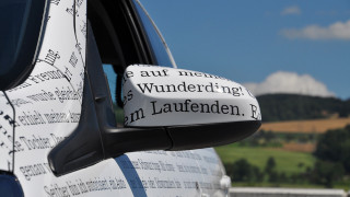 Car Wrapping Peugeot SWS Medien